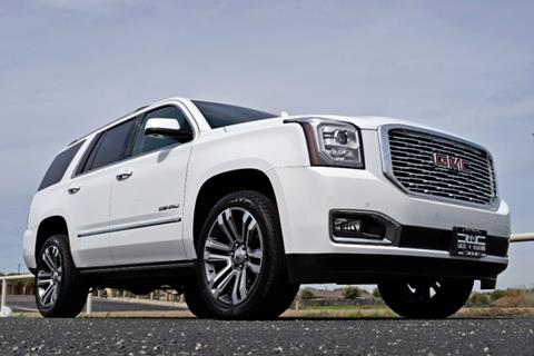 2019 GMC Yukon for sale in Fort Worth, TX