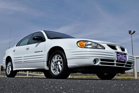 2002 Pontiac Grand Am for sale in Fort Worth, TX