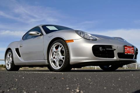 2006 Porsche Cayman for sale in Fort Worth, TX