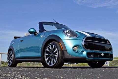 2019 MINI Convertible for sale in Fort Worth, TX