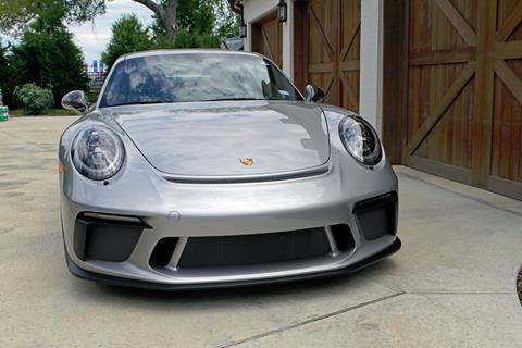 2018 Porsche 911 for sale in Fort Worth, TX