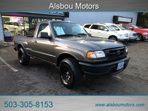 2008 Mazda B-Series Truck for sale in Milwaukie, OR