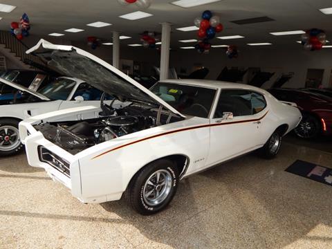 1969 Pontiac GTO for sale in Leonardtown, MD
