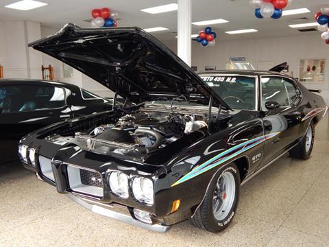 1970 Pontiac GTO for sale in Leonardtown, MD