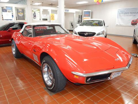 Classic Cars For Sale Leonardtown Md