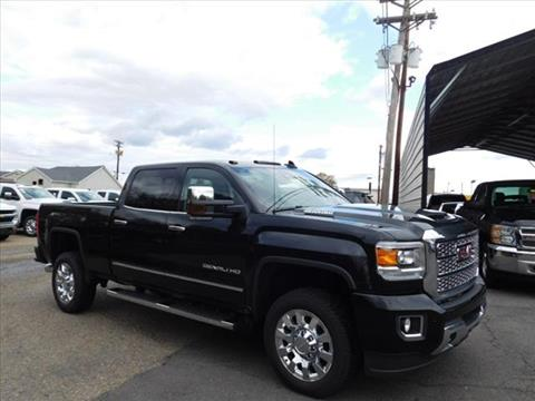2019 GMC Sierra 2500HD for sale in Leonardtown, MD