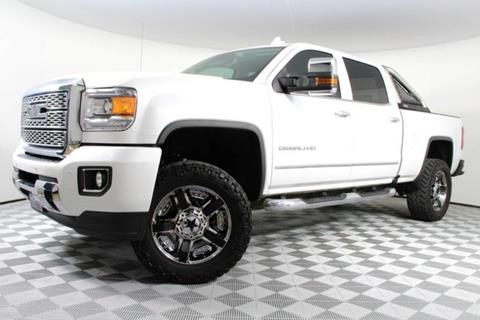 2019 GMC Sierra 2500HD for sale in Hurst, TX