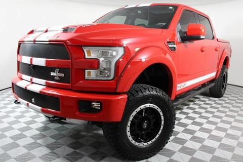 2016 Ford F-150 for sale in Hurst, TX