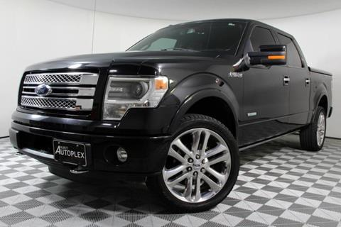2013 Ford F-150 for sale in Hurst, TX