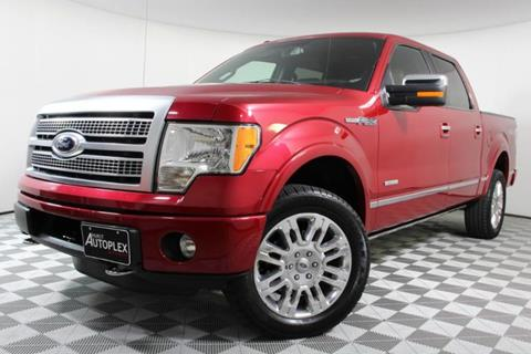 2012 Ford F-150 for sale in Hurst, TX