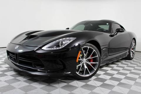 2014 Dodge SRT Viper for sale in Hurst, TX