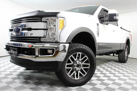 2017 Ford F-250 Super Duty for sale in Hurst, TX