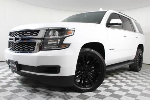 2019 Chevrolet Tahoe for sale in Hurst, TX