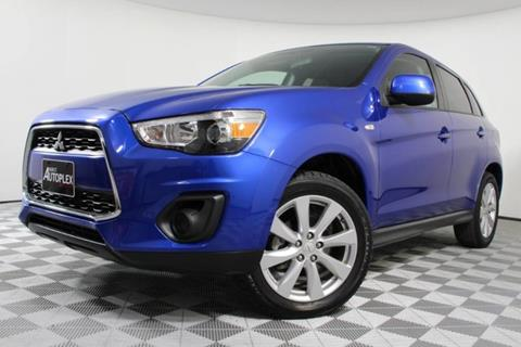 2015 Mitsubishi Outlander Sport for sale in Hurst, TX