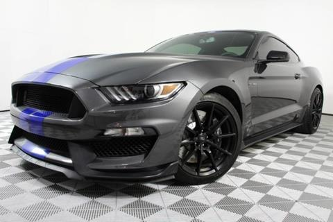 2016 Ford Mustang for sale in Hurst, TX