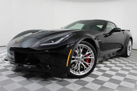 2017 Chevrolet Corvette for sale in Hurst, TX