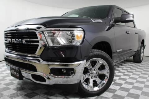 2019 RAM Ram Pickup 1500 Big Horn for sale at Hurst Autoplex Mitsubishi in Hurst TX