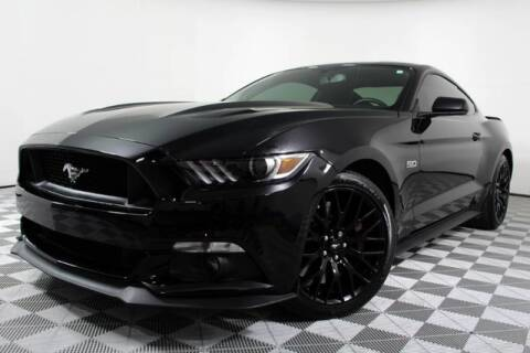 Used Ford Mustang For Sale In Fort Worth Tx Carsforsale Com