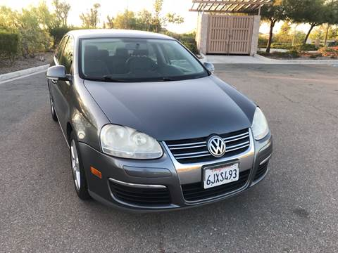 2009 Volkswagen Jetta for sale at MSR Auto Inc in San Diego CA