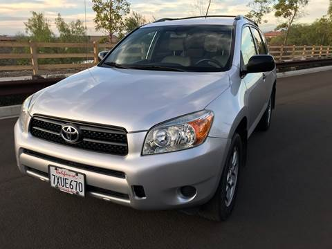 2006 Toyota RAV4 for sale at MSR Auto Inc in San Diego CA