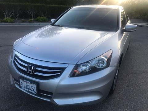 2011 Honda Accord for sale at MSR Auto Inc in San Diego CA