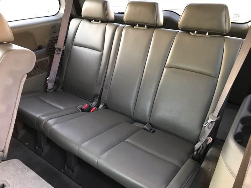 2007 Honda Pilot EX-L (image 20)