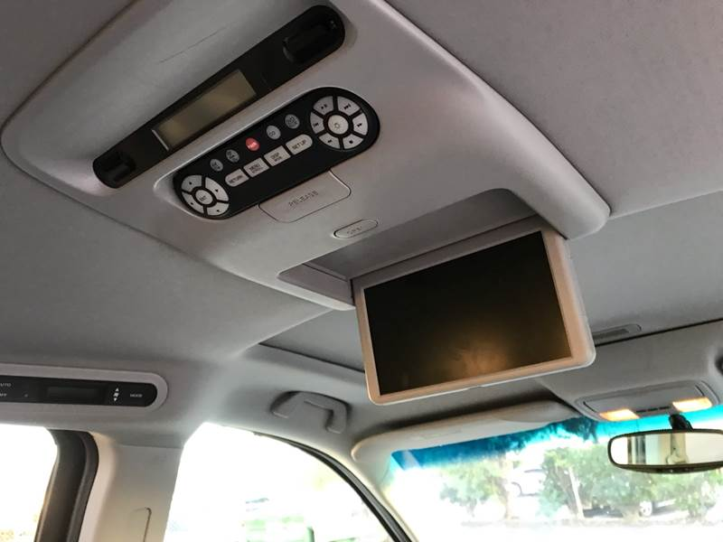 2007 Honda Odyssey Touring w/DVD w/Navi (image 20)