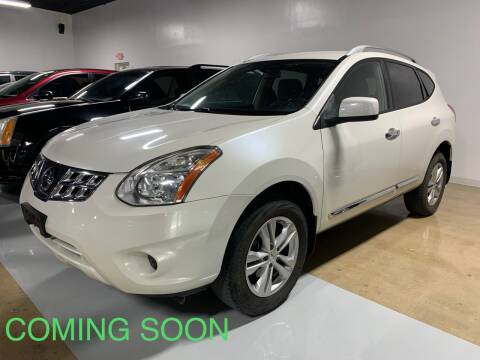 2012 Nissan Rogue SV for sale at Cardipity in Dallas TX