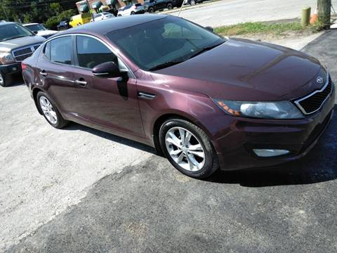 Kia Columbus Ga >> Kia For Sale In Columbus Ga J And S Auto Broker