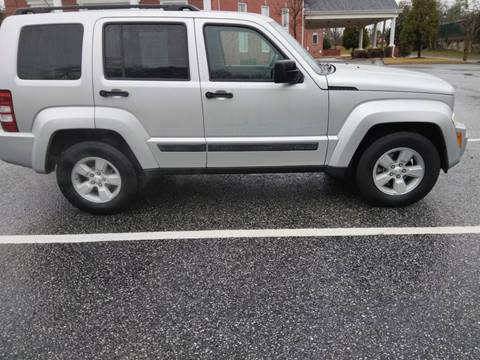 2010 Jeep Liberty for sale in Columbus, GA