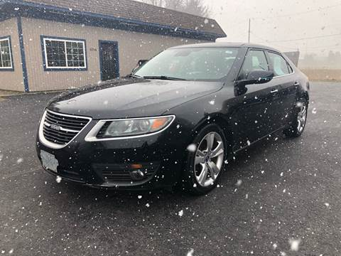 2011 Saab 9-5 for sale in Ashtabula, OH