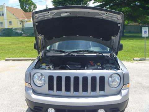 2016 Jeep Patriot for sale in Dundalk, MD