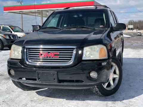 2008 GMC Envoy for sale in Columbia, MO