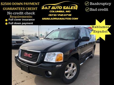 2005 GMC Envoy XUV for sale in Columbia, MO
