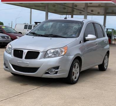 2009 Pontiac G3 for sale in Columbia, MO