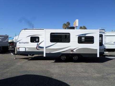 2014 Keystone Springdale for sale in Lodi, CA