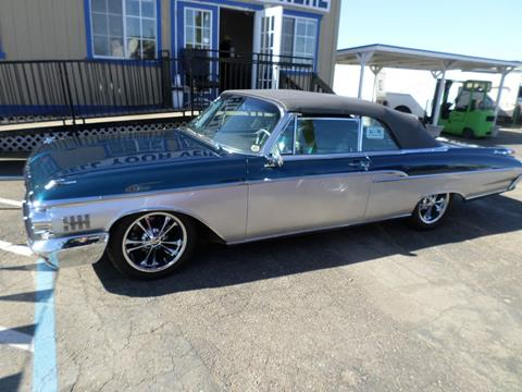 Used 1962 Mercury Monterey For Sale Carsforsale Com 174