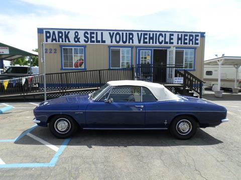 1965 Chevrolet Corvair for sale in Lodi, CA