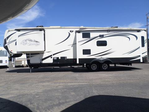 2015 Heartland Big Country 5th Wheel for sale in Lodi, CA