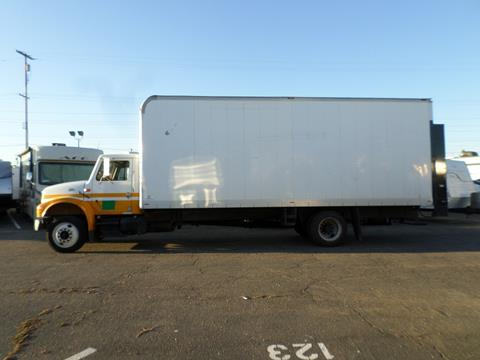2000 International 4700 for sale in Lodi, CA