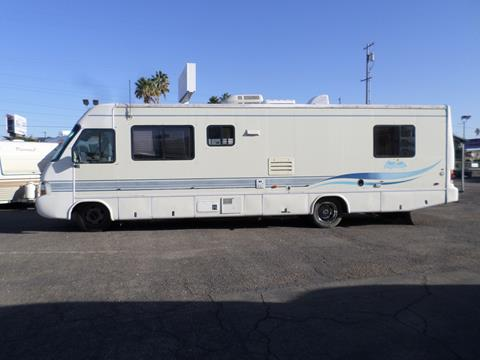 1996 Chevrolet Motorhome Chassis for sale in Lodi, CA