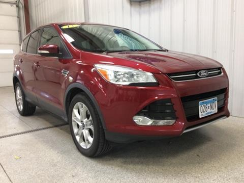 2013 Ford Escape For Sale Mn