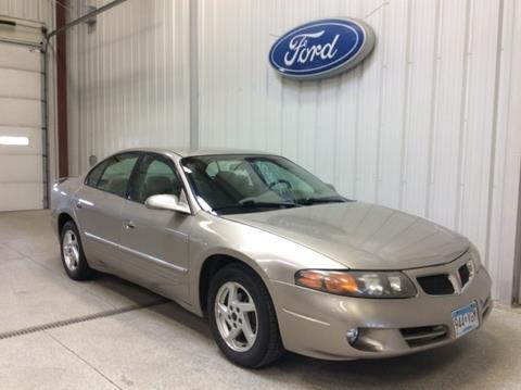 2003 Pontiac Bonneville for sale in Sleepy Eye, MN