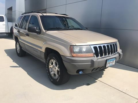 1999 Jeep Grand Cherokee for sale in New Ulm, MN