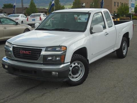 2009 GMC Canyon for sale in Logan, UT
