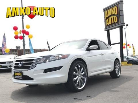2012 Honda Crosstour for sale in Manassas, VA