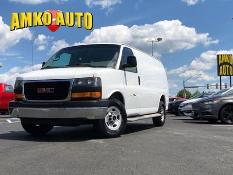 2014 GMC Savana Cargo for sale in Manassas, VA