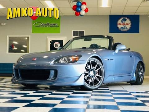 2004 Honda S2000 for sale in Manassas, VA