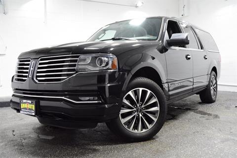2015 Lincoln Navigator L for sale in Waldorf, MD