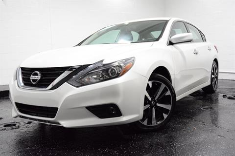 2018 Nissan Altima for sale in Waldorf, MD